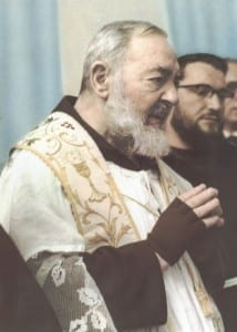Padre Pio as I saw him